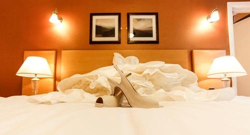 Guest Accommodation - Stradey Park Hotel & Spa