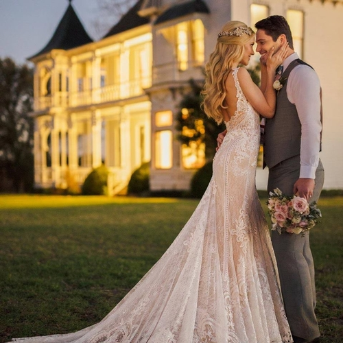 Wedding Dresses - Pure Couture