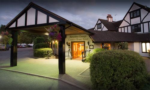 Sketchley Grange Hotel Ltd
