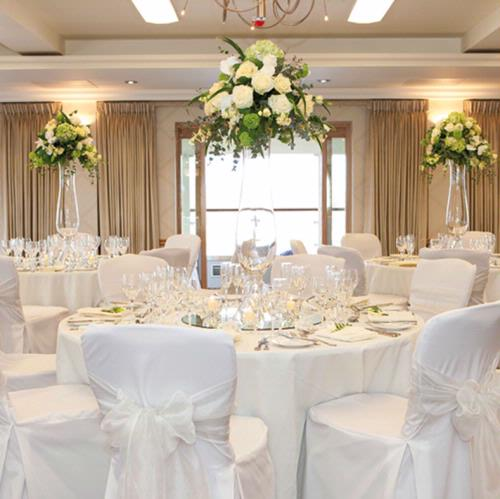 Venues - Cottons Hotel & Spa