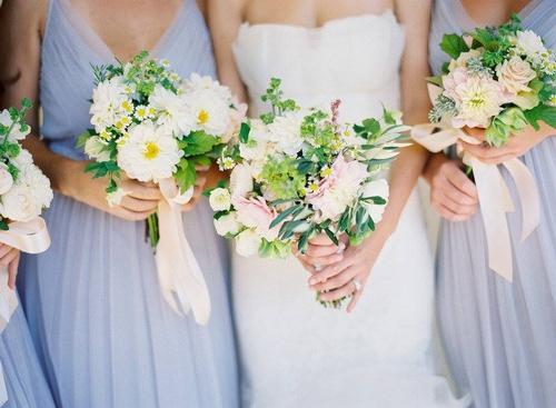 Bridesmaid Dresses - Stunning Bride