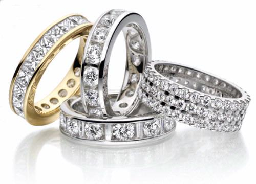 Wedding & Engagement Rings - Woodley Goldsmiths
