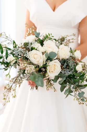 Flowers & Bouquets - Booker Flowers & Gifts