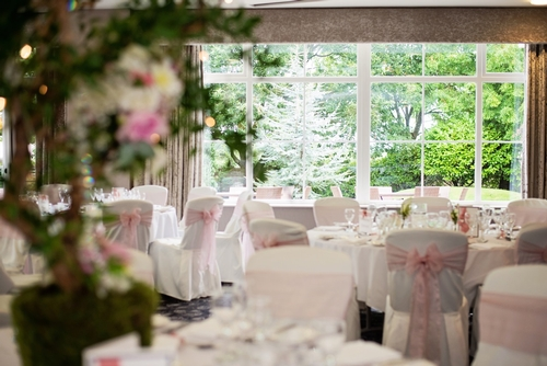 Venues - Ribby Hall Village