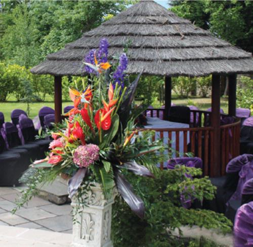Wedding Fairs & Events - Ribby Hall Village