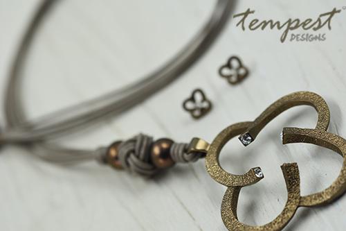 Beautiful fashion jewellery