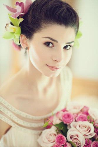 Hair & Beauty - Victoria Valentine Make-up Artist