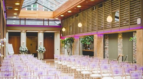 Venues - No. 11 Cavendish Square