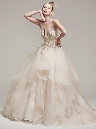 Wedding Dresses - Chameleon Bridal Boutique