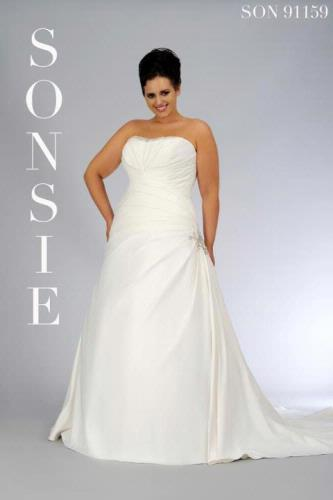 Wedding Dresses - Belle Mariee Bridal