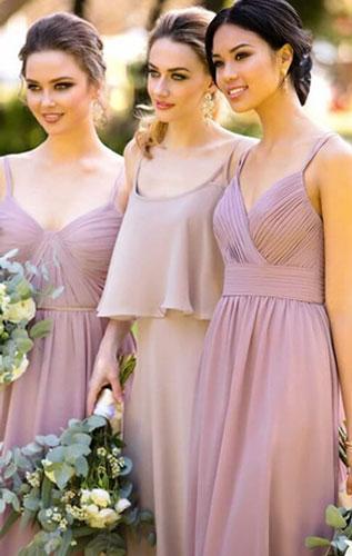 Bridesmaid Dresses - Bicester Bridal