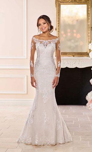 Wedding Dresses - Bicester Bridal