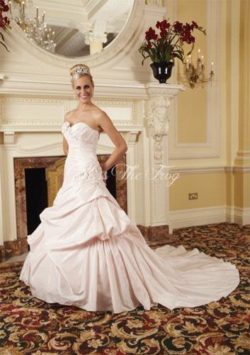 Wedding Dresses - Maureens