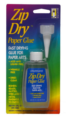 Ideal Paper & Card Glue