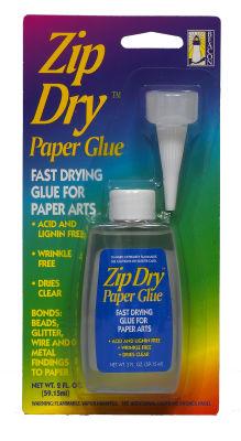 Ideal Paper & Card Glue