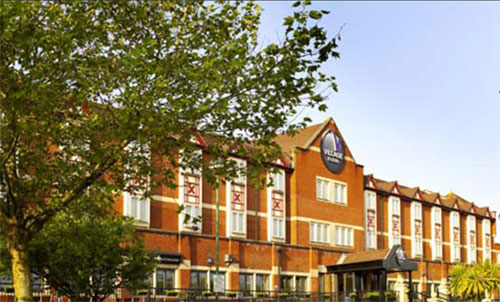 De Vere Village Hotel Cardiff