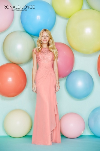 Bridesmaid Dresses - Serena Bridal