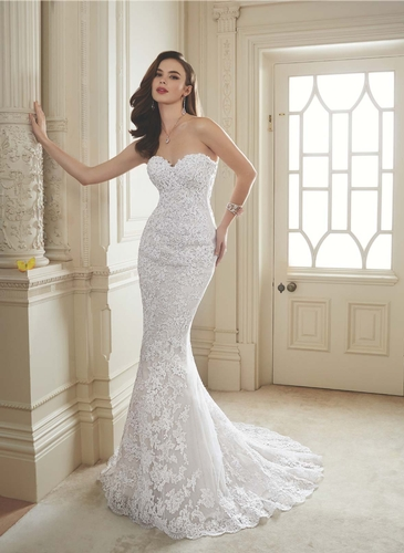 Wedding Dresses - Serena Bridal