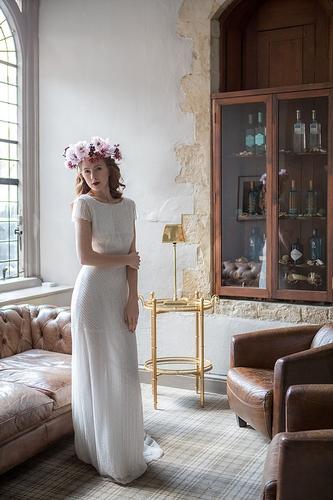 Wedding Dresses - The Farnham Boutique