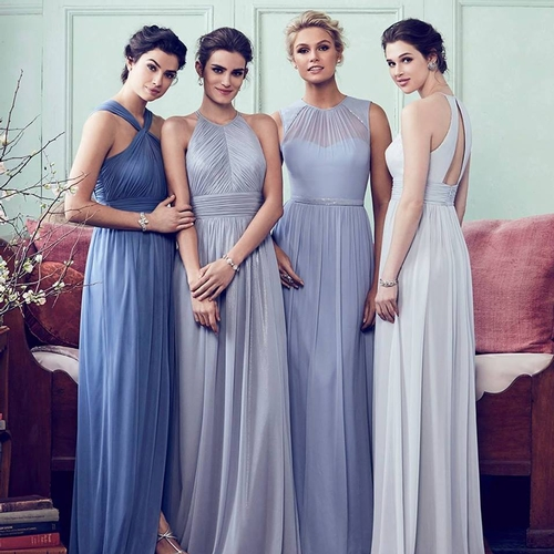 Bridesmaid Dresses - Bethany Hannah Bridal