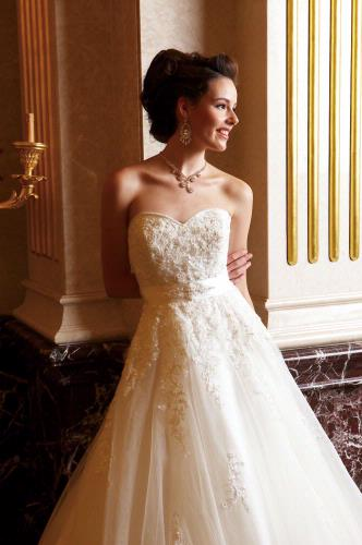 Wedding Dresses - Blush
