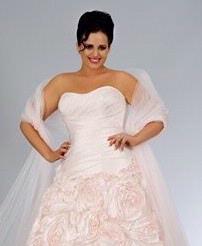 Wedding Dresses - Curves & Couture Bridal Boutique