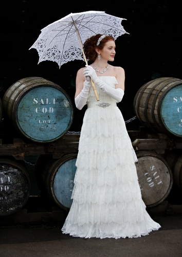 Wedding Dresses - Brides of Winchester