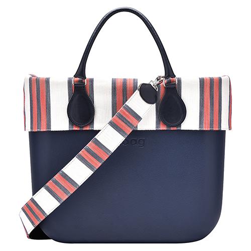 O bag, O pocket, O city, O moon, O knit, O glam, O urban, O square, O tote