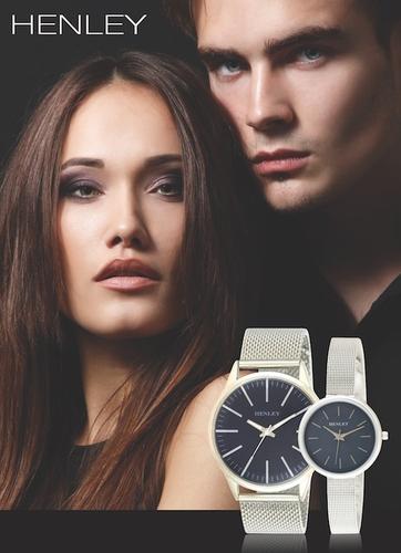 Henley Mens & Womens Boutique fashion