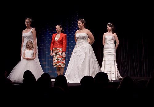 Wedding Fairs & Events - Wedding Fairs South East