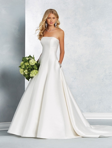 Wedding Dresses - A1 Bridals