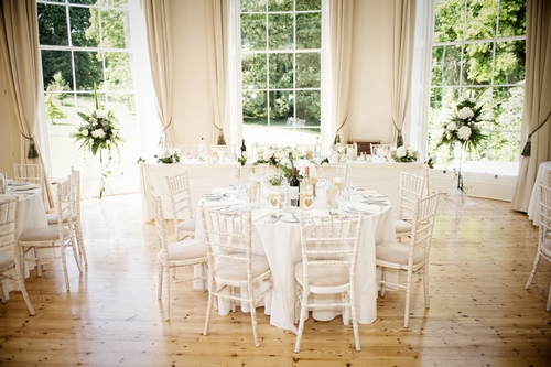 Wedding Planning - Charlton Park