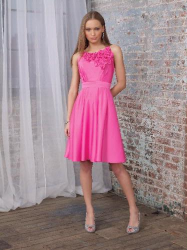 Bridesmaid Dresses - Gillian Roberts Bridal