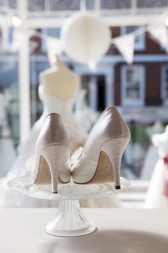 Wedding Dresses - Mathilda Rose Bridal Boutique