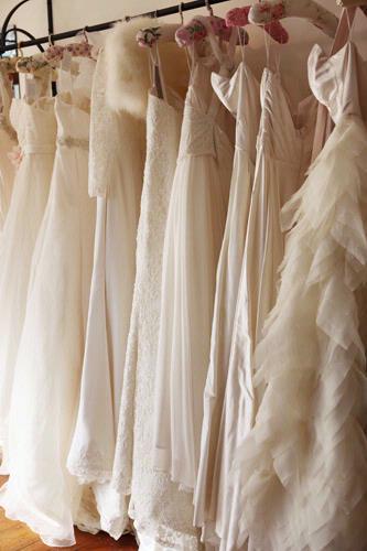 Bridesmaid Dresses - Mathilda Rose Bridal Boutique