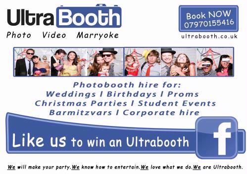 Ultra Booth