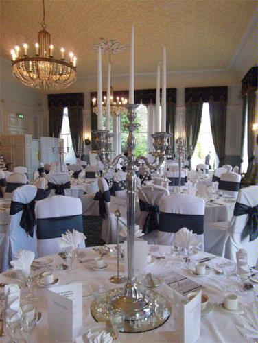 Chair Covers - Chair Cover Chic