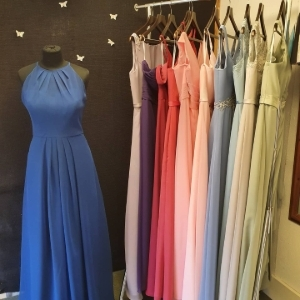 Bridesmaid Dresses - The Ivory Wardrobe