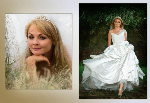 Photography - Brides Visited
