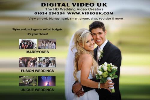 Digital Video UK