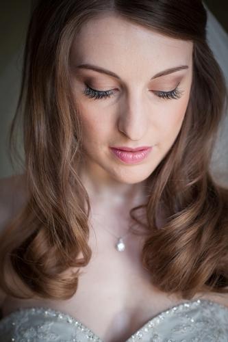 Hair & Beauty - Bridal Beauty
