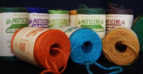 Nutscene Twines ®