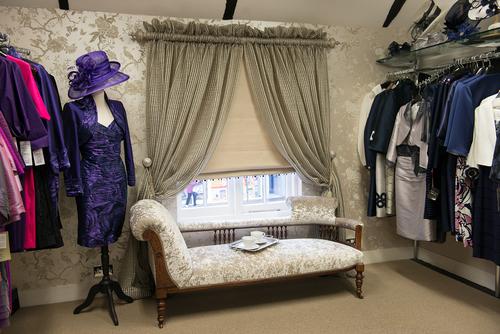 Ladies' Formal Wear - N. Shelley of Billericay