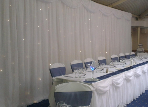 Chair Covers of Hampshire Ltd