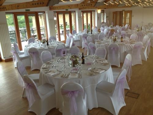 Wedding Services - WWT London Wetland Centre