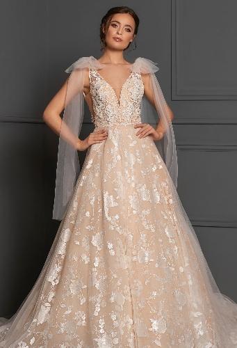 Phoenix Gowns - Danielle Couture - Envy by Phoenix