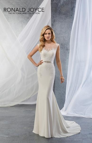 Wedding Dresses - Ivory & Lace Bridal