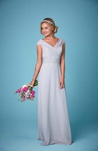Bridesmaid Dresses - Ivory & Lace Bridal