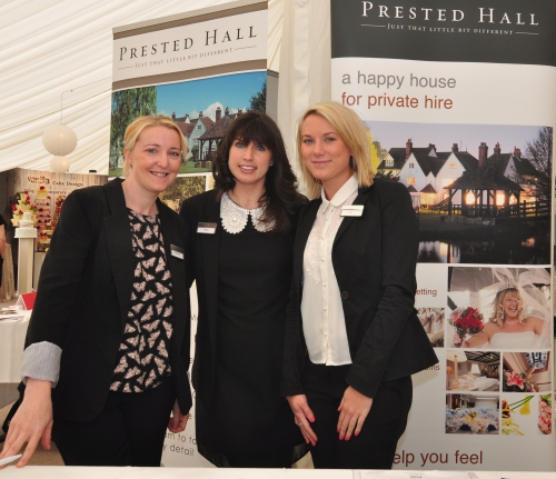 Wedding Services - Prested Hall