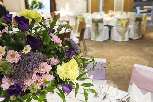 Wedding Fairs & Events - Holiday Inn Winchester